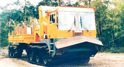 Terberg CT-28
