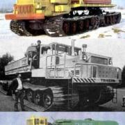 Tyumen BT361A-01