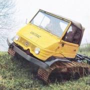 Unitrac UT90