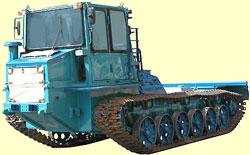 Universal Chassis Kurgan