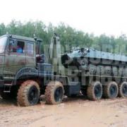 Ural 43206, 10x10
