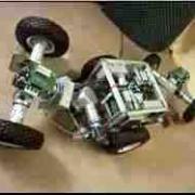 WAAV Mobile Robot