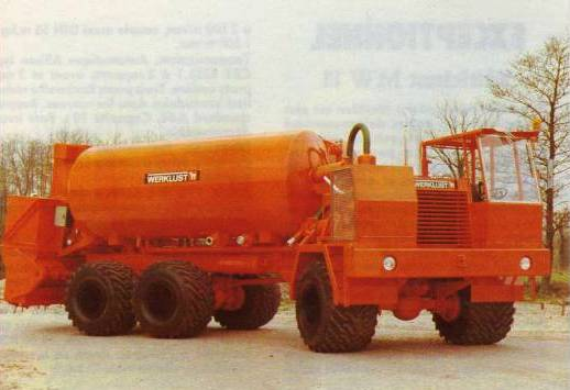 WERKLUST MW 11