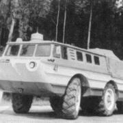 ZIL 5901 or PSE-2