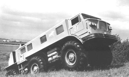 ZIL E167