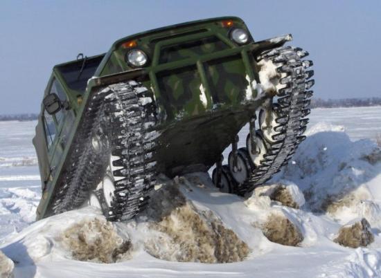 ZVM ATV-2410 Uhtysh