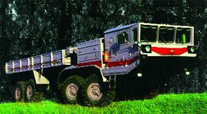 BAZ-69507