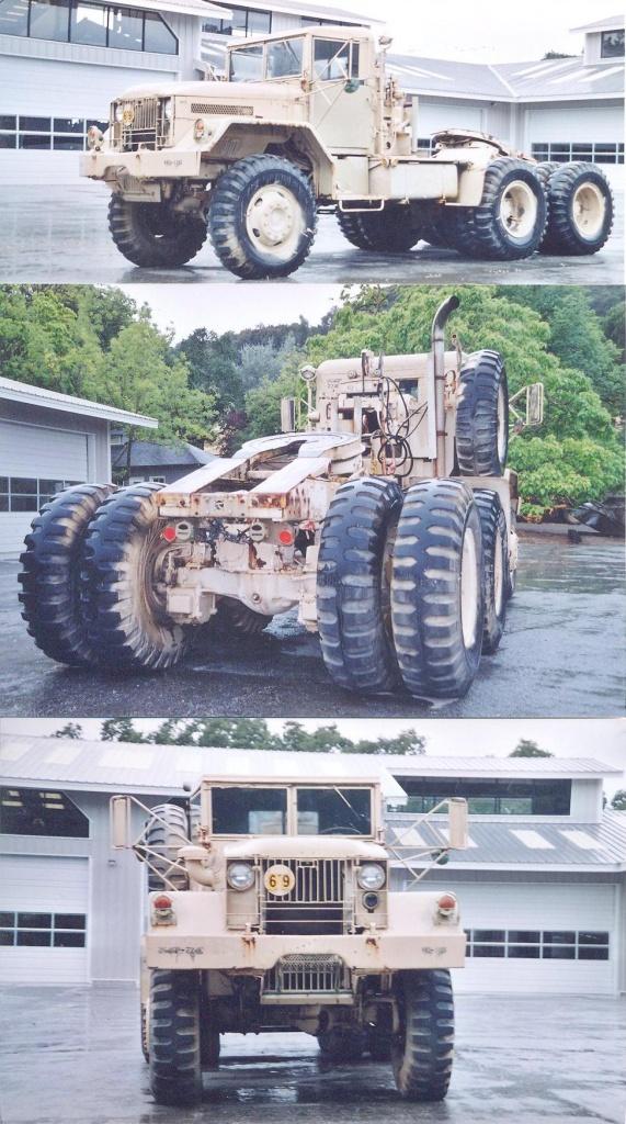 M-123 Prime Mover
