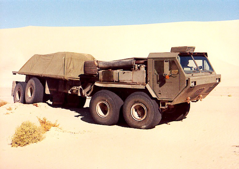 MK 48 LVS, Lockheed