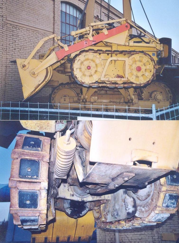 Schmiedag Tractor 2