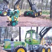 Sifor Harvester