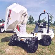 Terex PS3500H Transporter