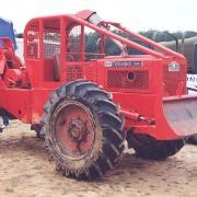 Timberjack 208D