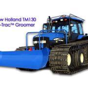 TM130 Sure Track Groomer