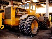 Acco Articulated Tractor