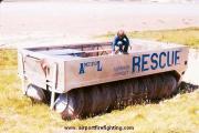 Amfirol for Rescue