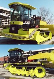 Endeavor Trax-Truck