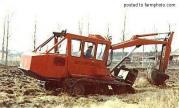 Finnish Excavator