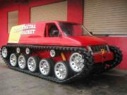 Full Metal Jacket Monster-Truck