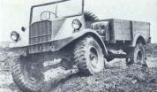 Garner Straussler-G1-4x4-1938