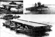 Kravtsev First Amphibious Vehicles