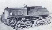 Landswerk-132-Tractor