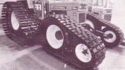Linx Half-Tracks, 1983
