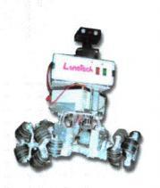 Lonotech-I-robot, 1998-99