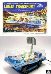 Lunar Transport Masudaya
