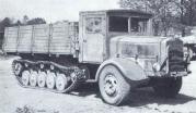 Mercedes-Bbenz-l4500R, 1943-44