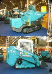 Messieri tracked-dumper-and-loader