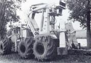 Mol-6x6, 1986