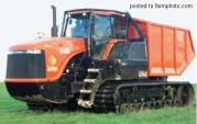 Predator-lT-400 Tractor Dumper