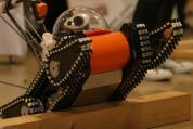 Rescue Robot Contest