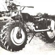Rokon MK1 1962