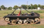 Tracked-vehicle-on-eBay, 2005