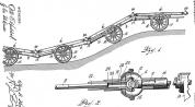 US001305228-001 Articulated Wheeled vehicle Patent-of Maxwell?1919