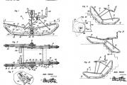 US003068950-002-Ajustable Motor Driven Invalid Chair-with Endless Tracks, 1962