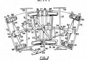 US003565198-003 Single Steerable Track Vehicle, 1971